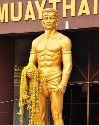 11 дней тренировок тайского бокса | Muay Thai Institute - Патхумтхани, Таиланд
