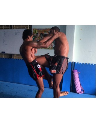 3 Weeks Muay Thai & BJJ Training in Phang Nga, Thailand