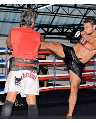 6 месяцев MMA, Krav Maga и Muay Thai | Pattaya Kombat Group - Паттайя, Таиланд