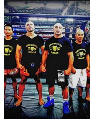 3 месячный курс Muay Thai и самообороны | Pattaya Kombat Group - Паттайя, Таиланд