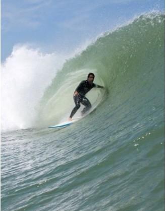 Неделя бразильского Джиу Джитсу и серфинга в Перу