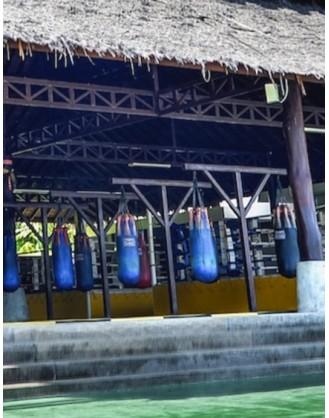 Неделя фитнеса и  Муай Тай | Phuket Fit - Пхукет, Таиланд