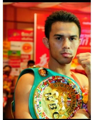 Неделя MMA и тайского бокса | Phuket Top Team - Пхукет, Таиланд