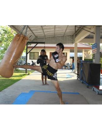 15 дней обучения и практики Муай Тай | Poptheeratham Muay Thai Camp - Бангкок, Таиланд