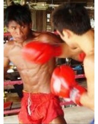 Месяц интенсивного Муай Тай в Пор Прамук | Por Pramuk Gym - Чаченгсау, Таиланд