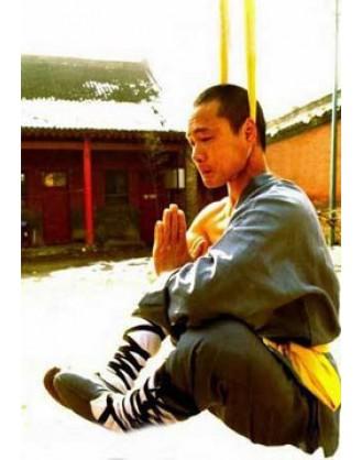 Месяц занятий Шаолинь Кунг-фу и Тай Чи | Qufu Shaolin School - Шаньдун, Китай