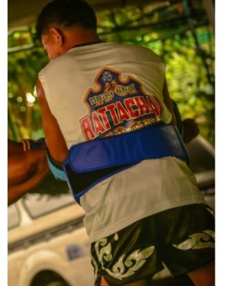 Месяц уроков тайского бокса  |  Rattachai - Пхукет, Таиланд