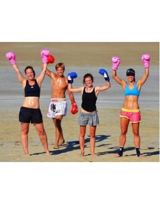 "Месяц тренировок Муай Тай ""Всё Включено"" | Rawai Muay Thai - Панг Нга, Таиланд"
