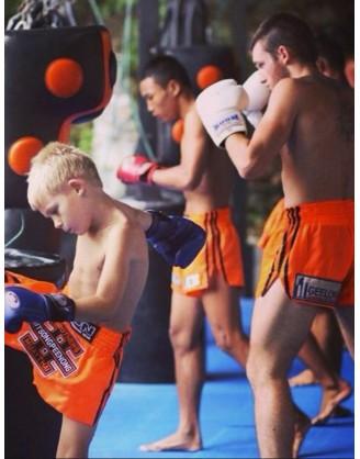 Месяц занятий тайским боксом All-Inclusive | Sitsongpeenong Muay Thai - Бангкок, Таиланд