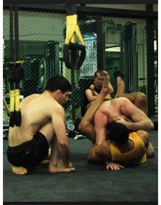 Неделя тренировок по MMA и Muay Thai | Superpro GYM - Самуи, Таиланд