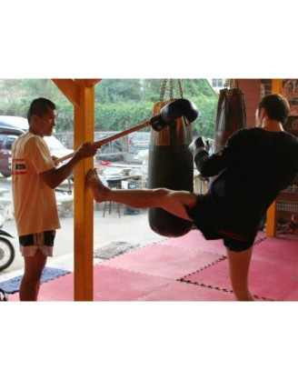 1 Year Extensive Muay Thai training in Thailand
