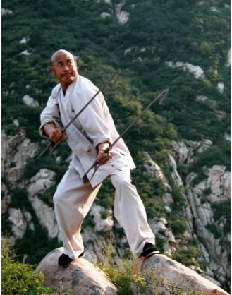 Месяц занятий Угулун-Кунгфу | Академия Wugulun Шаолинь Кунгфу - Хэнань, Китай