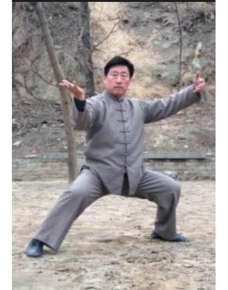 Месяц практики Кунг-фу, Цигун и Тайцзи | Акдемия Shengjing Shan - Шаньдун, Китай