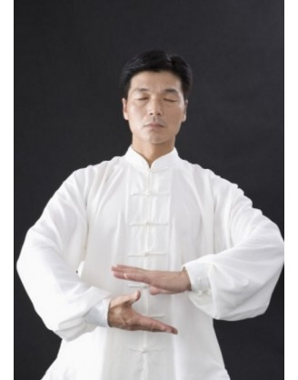 1 Year Traditional Kung Fu Training in Shandong, China