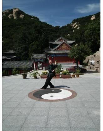 2 года практики китайских боевых искусств | Акдемия Shengjing Shan - Шаньдун, Китай