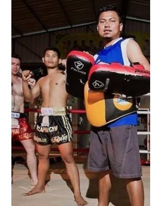 Месяц занятий Муай Тай для новичков | P.Silaphai Gym - Чиангмай, Таиланд