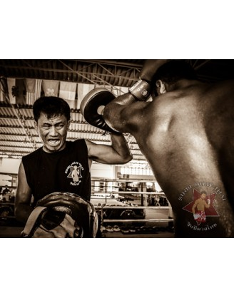 7 Days Intensive Muay Thai Training in Phuket, Thailand