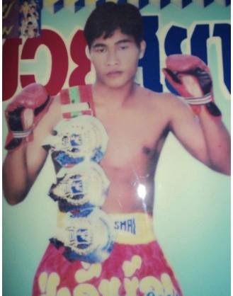 Месяц занятий тайским боксом | Sitjemam Muay Thai - Мае Хонг Сон, Таиланд