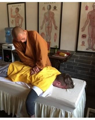 9 месяцев занятий боевыми искусствами с монахами | Суншань Шаолинь Ушу Академия - Хэнань, Китай