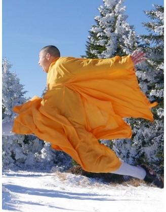 Год изучения Кунгфу с монахами-воинами | Суншань Шаолинь Ушу Академия - Хэнань, Китай