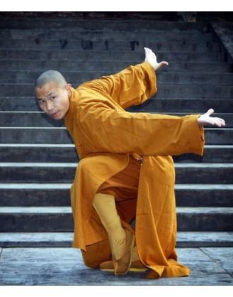 3 месяца тренировок шаолиньского Кунг-Фу | Суншань Шаолинь Ушу Академия - Хэнань, Китай