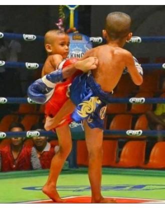 Месяц занятий Muay Thai в Паттайе   Sor Klinmee - Паттайя, Таиланд