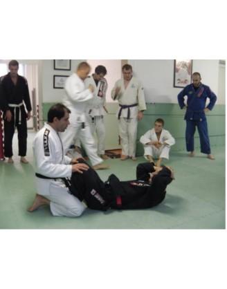 7 дней бразильского Джиу-Джитсу и йоги | Spain Orenda - Менорка, Испания