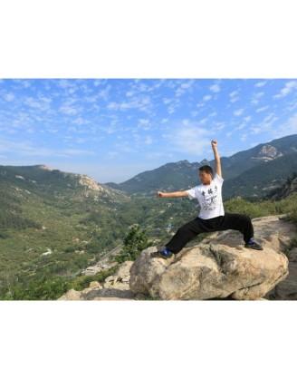 1 Month Kung Fu Holiday in China at Tianmeng Academy