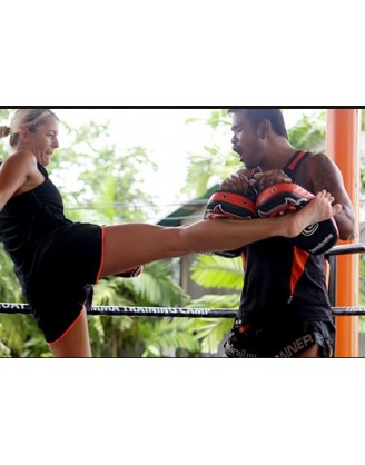 1 Week All-inclusive MMA & Muay Thai Training in Phuket