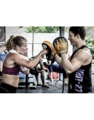 Месяц фитнеса, потери веса и Муай Тай | Unit-27 - Пхукет, Таиланд