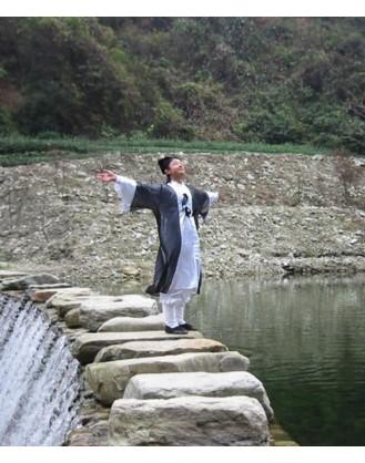 6 месяцев подготовки инструкторов по Тай Чи | Китайская Академия Удан Кунгфу - Хубэй, Китай