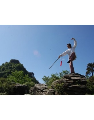 8 Days Meditation, Tai Chi, and China Kung Fu Training