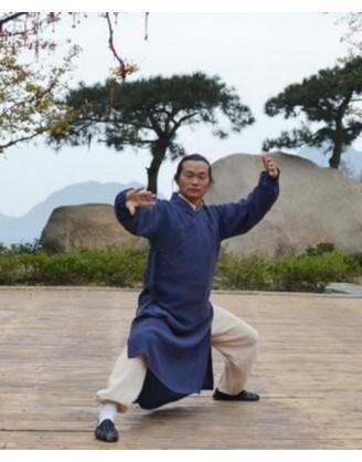 8 дней медитаций, Тайчи и китайского Кунг Фу | Удан-Даоская Академия здоровья - Хубэй, Китай