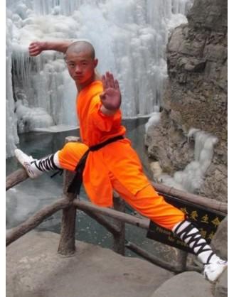 Месяц Шаолинь Кунгфу Всё-Включено | Международная Академия Боевых Искусств Юнтай - Хэнань, Китай