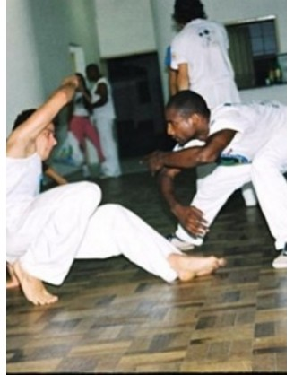 7 Days Brazilian Capoeira Training