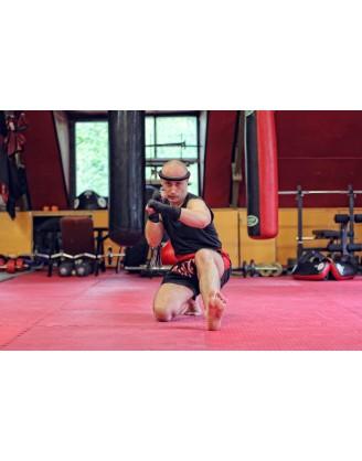 Месяц тайский бокс (Лао-Тай), Кунг-фу и Юдха-йога | HORS-CLUB - Россия Москва
