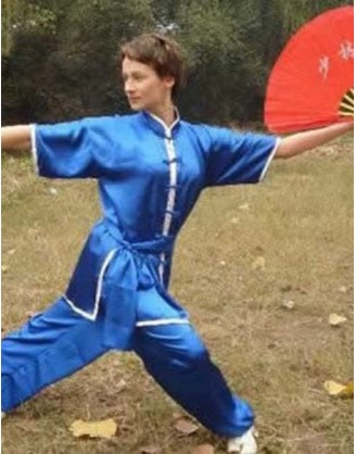 1 Month of Shaolin Kung Fu in Dengfeng, China