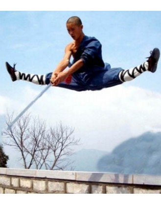 2 месяца настоящего китайского Кунгфу | Shaolin Temple - Хэнань, Китай