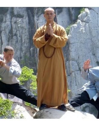 3 месяца интенсивных тренировок по Кунг-фу | Shaolin Temple - Хэнань, Китай