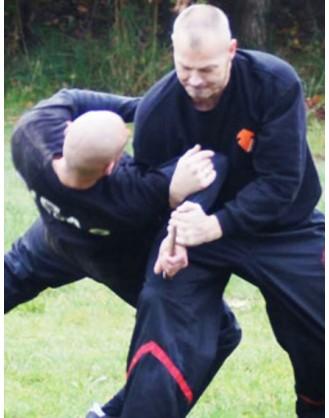2 дня тренировок искусству контактного рукопашного боя | Siras Academy - Силькеборг, Дания