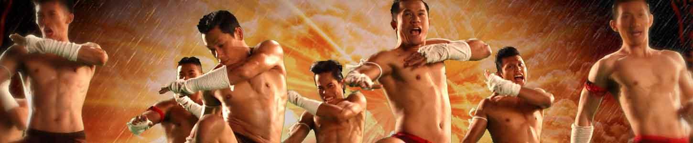 история и школы тайского бокса
