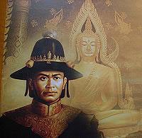 the-history-of-muay-thai-kingnaresuan