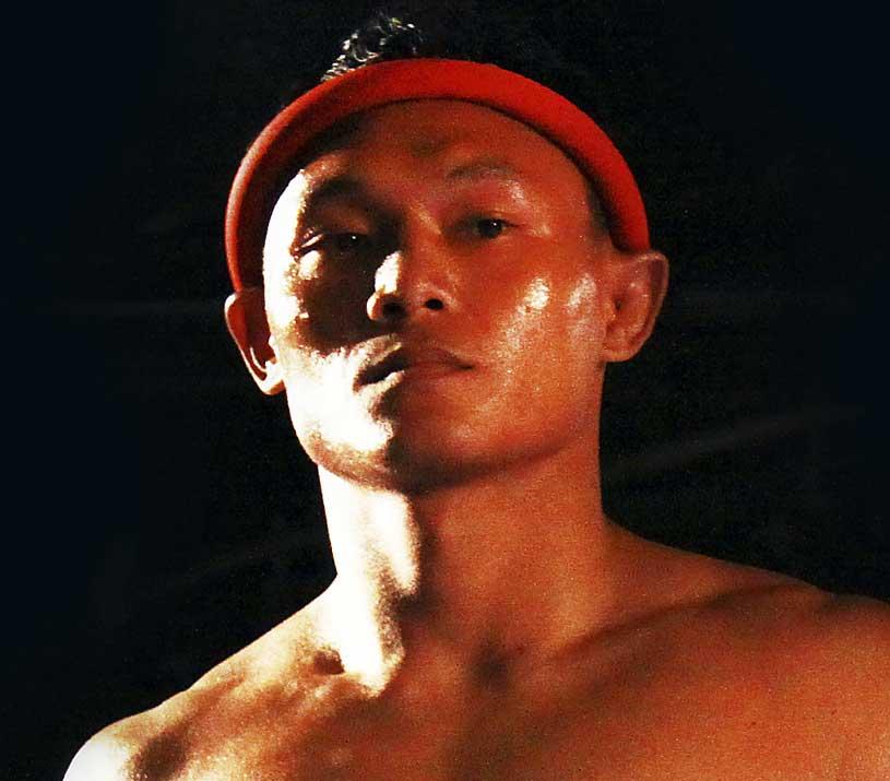 Саенчай - лучшие бойцы Муай Тай