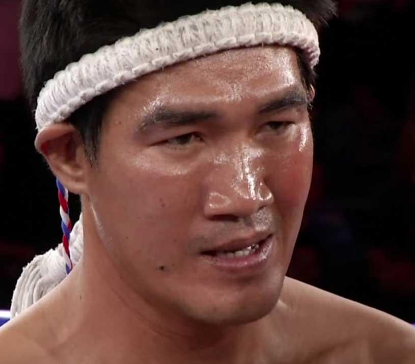 Лучшие бойцы Муай Тай наших дней