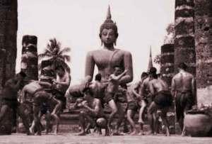 паак кланг бангкокский стиль