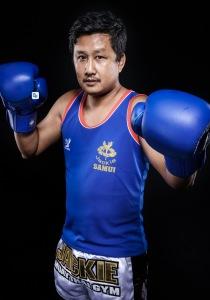 тренер в Таиланде
