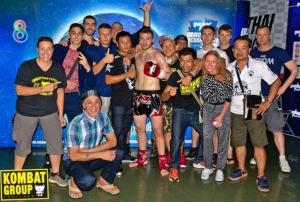 тренировки в Таиланде, лагеря, залы, кэмпы
