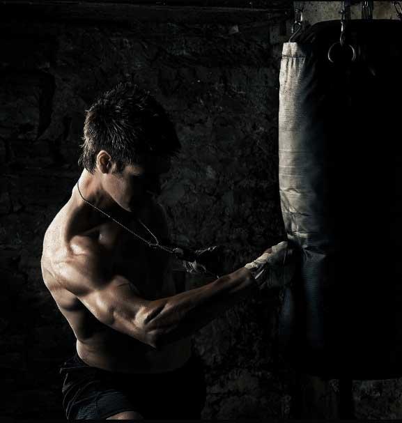 как избежать травм тайский бокс