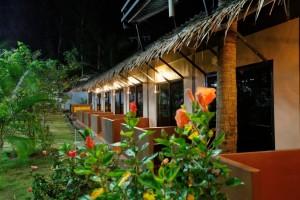 лагерь тайского бокса с проживанием