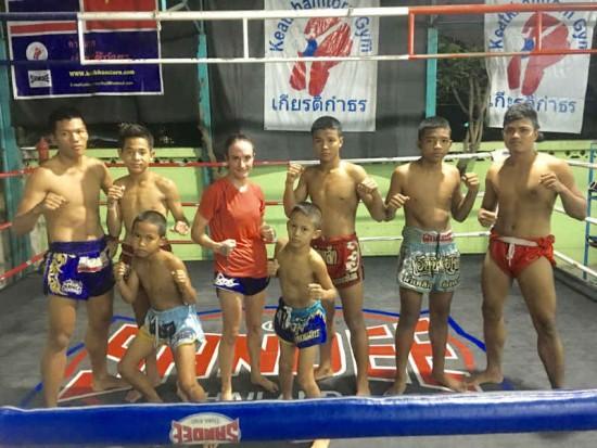 Keatkhamtorn-bangkok-trenirovki